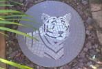 Feng shui tiger
