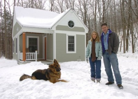 How Big or Small Does a Home Need To Be?
