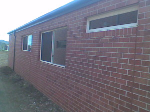 Window Sizes