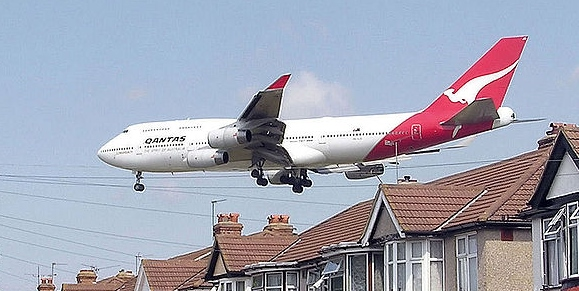 Aircraft Noise (2)
