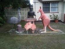 Fair Dinkum Aussie