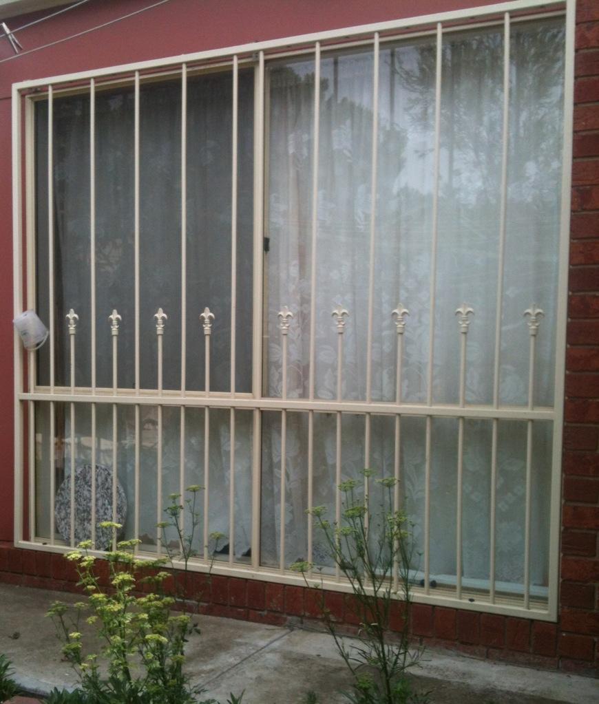 Window Grill