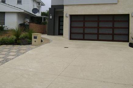 Liquid Limestone – A New House