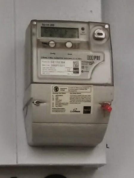 tariffs smart meter