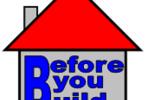 before you build logo