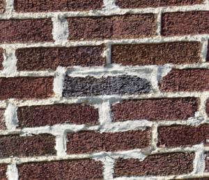 bad brickwork