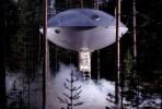 UFO stay