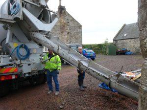 concrete-lorry