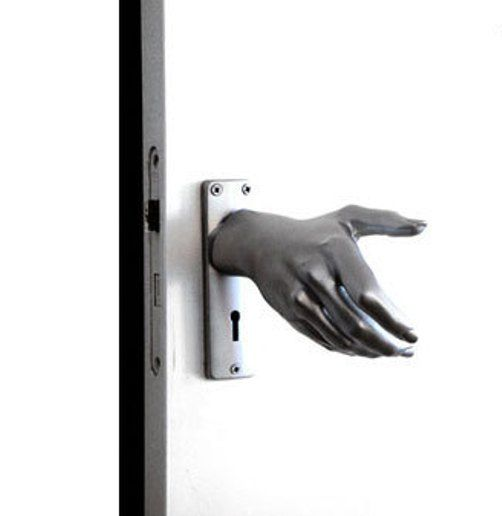 hand-door-handle