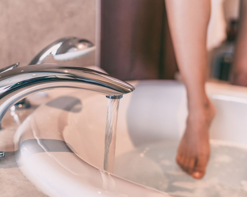 4 Hot Water Problems And How To Resolve Them
